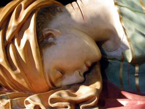 Saint_Cecilia,_St._Cecilia_Cathedral_(Albi,_Tarn,_France)